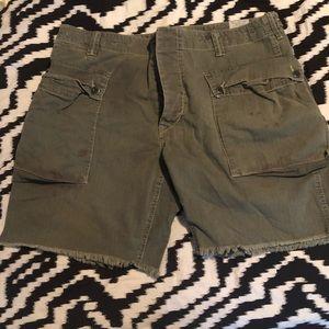 Ralph Lauren Men Shorts